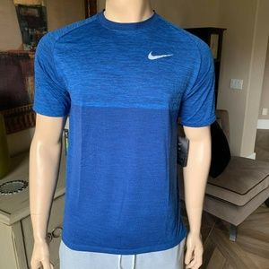 Nike Dri-FIT Medalist MEN'S RUNNING Shirt